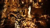 komora : Grotte des Demoiselles is a landmark of France created by nature