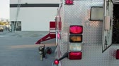 sirviente : luces intermitentes firetruck