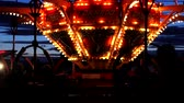 karnaval : Getting Dizzy on a Carnival Ride