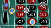 jogos : Roulette Table Chip Bets (HD)