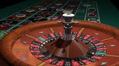 digitalmente : Roulette Wheel Spin (HD) Stock Footage