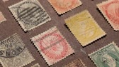 carimbo postal : Old Stamps