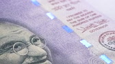rs : Macro close up of Indian Currency