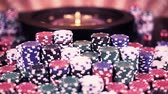 kumarbaz : Casino Poker Chips and roulette