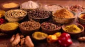 Spices, Cooking ingredient, smoke