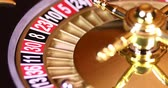 blahobyt : Classic casino roulette wheel