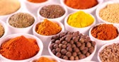 cominho : A selection of spices