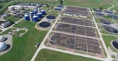 reservoir : Sewage water treatment plant