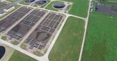 мутный : Sewage water treatment plant