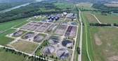 tanks : Sewage water treatment plant