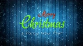 bussiness : Christmas Greetings, loopable
