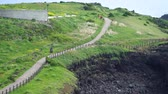 jeju island : Seopjikoji is a cape at the end of the eastern shore of Jeju Island. The place is famous for the filming site of cinemas and dramas, including All In and Ginko bed.