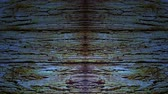 saturado : A grunge wood grained rolling surface with a white spotlight to accent the placement of copy. Stock Footage