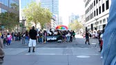 kultur : September 8th, 2019 - Oakland, California - 2019 Oakland Pride (LGBTQ) Parade.