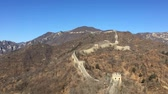 автомобиль : Great Wall of China Time Lapse