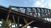 new house : Sydney Harbour Bridge Upward View