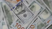 multicolore : Background Dollars US Back Side argent Mouvement