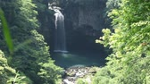 rios : Waterfall of Suzaki in japan.