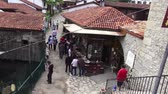 anatolia : The narrow street in the old town, 31.05.2014, Turkey, Safranbolu