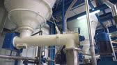 inoxidável : Manufacture of paint, paint mixing tanks
