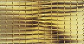 papier froissé : gold foil tiles texture seamless loop background 3D rendering