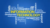information : Information Technology