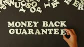 offers : Money Back Guarantee