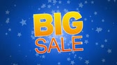 saco : Big Sale Advertisement