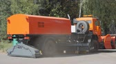 Equipment for cleaning streets and road surfaces.