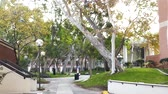 trojaner : Los Angeles, 9. Dezember: Campus der University of Southern California auf 9. Dezember 2016 in Los Angeles