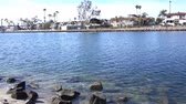 patelnia : Beautiful cityscape in a sunny day at Long Beach, Los Angeles County, California