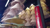 kadidlo : Incense of the A-Ma Temple at Macau, China