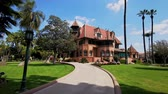 konak : Los Angeles, APR 2: Exterior view of Doheny Mansion of Mount Saint Marys University on APR 2, 2019 at Los Angeles, California