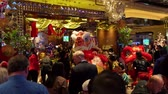 kozmopolita : Las Vegas, Jan 28: Interior view of the Chinese New Year event in the Cosmopolitan on JAN 28, 2020 at Las Vegas, Nevada