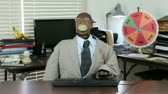 rohy : Monkey puppet smacks keyboard in frustration.