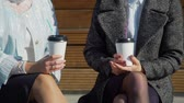 entusiasta : Two Friends and Two Cups of Coffee