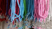 gemmes : prayer beads for worship, color rosaries for sale, Islamic symbols and rosaries, Vidéos Libres De Droits