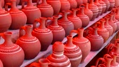 skřípat : crafts in turkey, water jugs made of clay, Dostupné videozáznamy