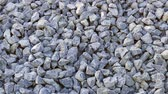 durva : speed railway, small pieces of rock used in construction,