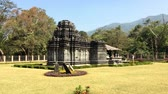 Шива : India. Goa. The only remained Mahadev temple the XIII century in Tambdi Surla