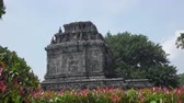 buddhist : Buddhist temple in Magelang, Central Java, Indonesia