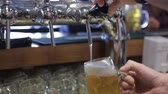 bubble : Freshly tapped beer