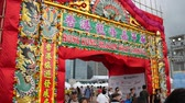 культурный : Hong Kong, Hong Kong S.A.R.-June 3, 2017:  View of Dragon Boat Festival in Hong Kong.