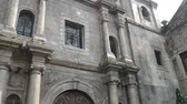 cathedral : San Agustin Church, Intramuros, Manila,
