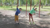 advise : Family outdoor athletics training