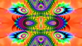 perfection : Fractal perfection, colorful, brilliant and charming prospect, creative background, high art.