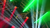 галоген : Professional flashing spotlights, stage and concert equipment