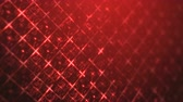Red abstract digital techno circuit. Seamless loop animation of technology background. Стоковые видеозаписи