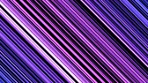 Colorful Diagonal Beams or Lines Background Animation - Loop Purple Stock Footage