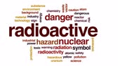 atomik : Radioactive animated word cloud, text design animation.